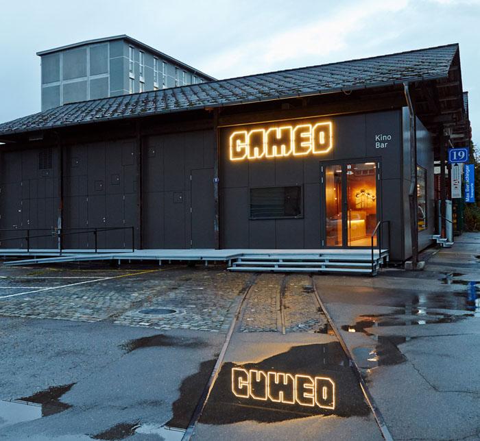 Kino Cameo Winterthur