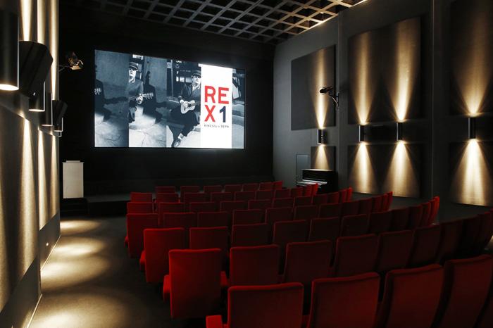 Kino Rex Bern