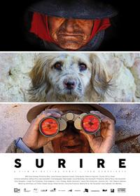 "SURIRE_Poster"""