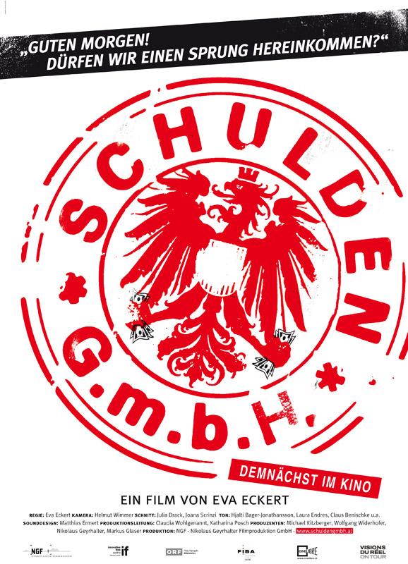 Schulden G.m.b.H.