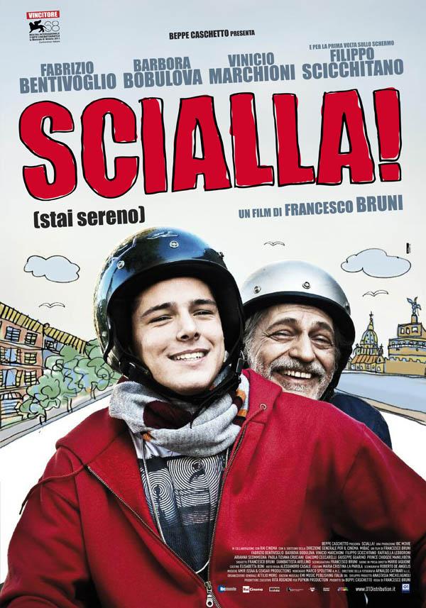 Scialla