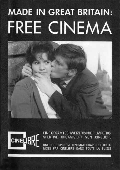 Made in Great Britain: Free Cinema
